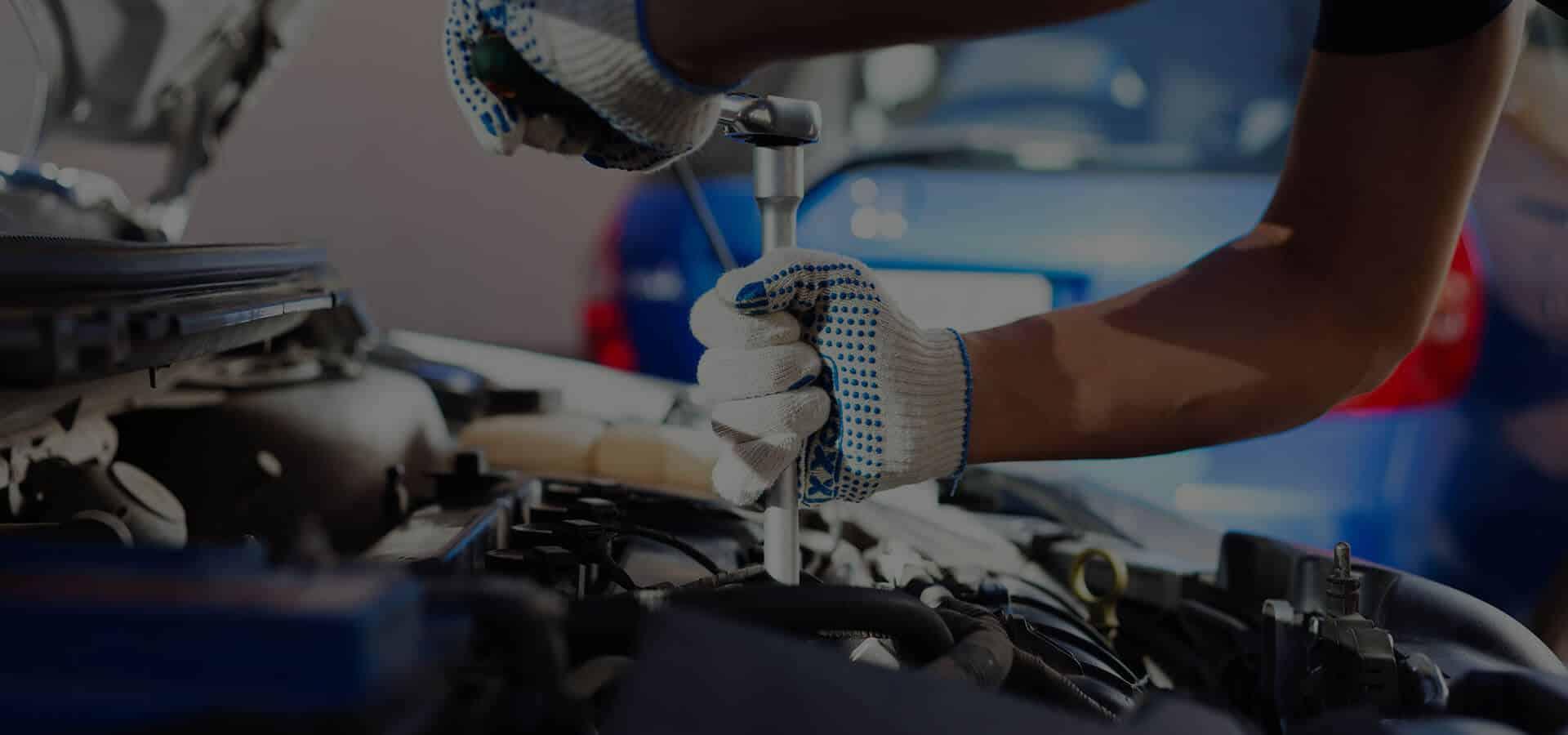 Faccin Auto valdagno Autofficina riparazioni Auto