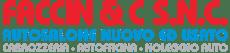 Logo Faccin Autofficina