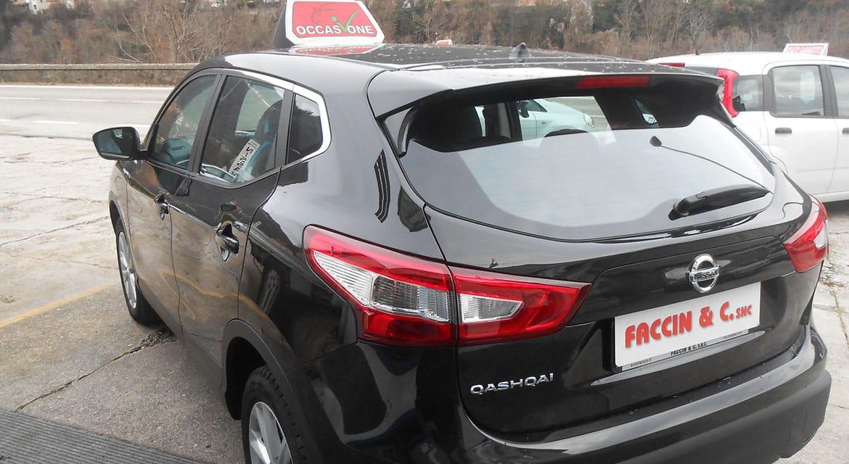 Incentivi Auto Usate Faccin Valdagno Vicenza